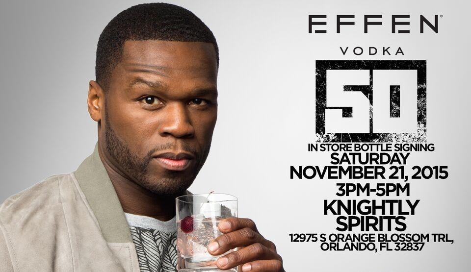 50 Cent Event (2)